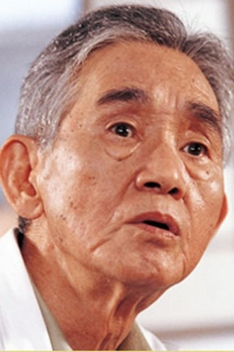 Masami Shimojô