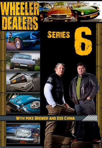 Staffel 6 (2009)