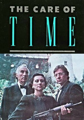 Poster of The Care of Time
