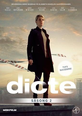 Poster of Dicte