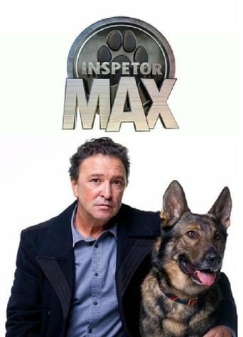 Poster of Inspector Max
