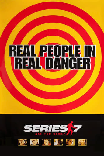 Poster of Series 7: The Contenders