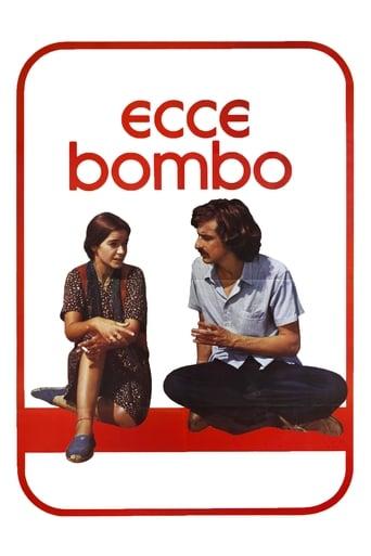 Poster of Ecce Bombo
