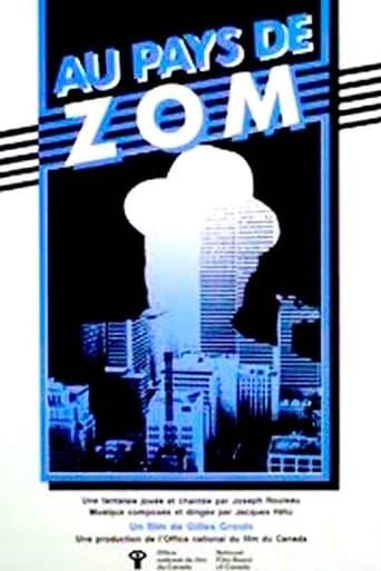 Poster of Au pays de Zom