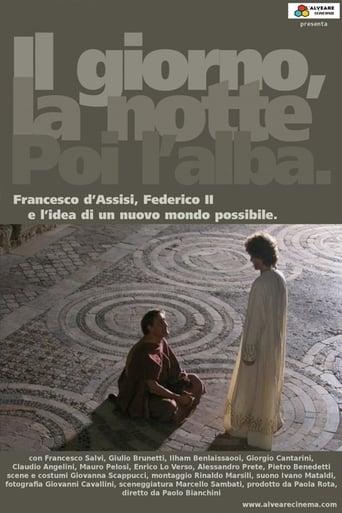 Poster of Il giorno, la notte. Poi l'alba