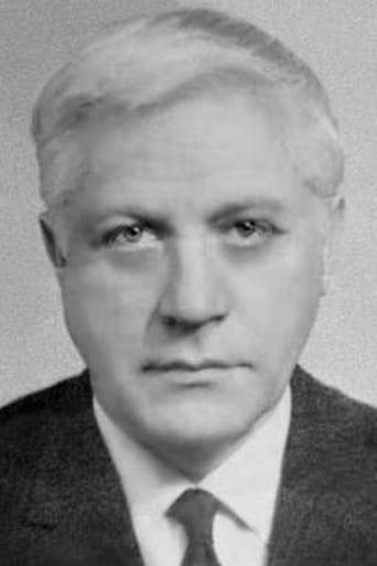 Image of Igor Vladimirov