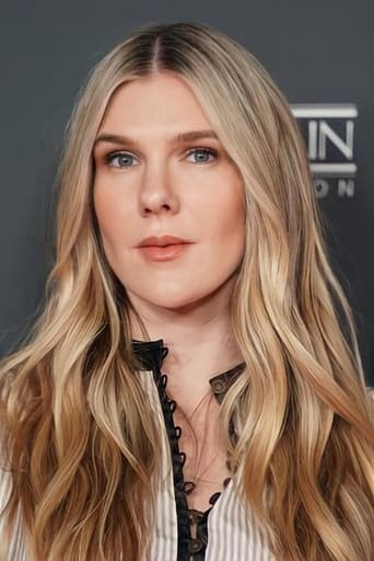 Image of Lily Rabe
