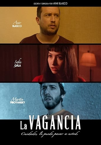 Poster of La vagancia