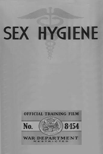 Poster of Sex Hygiene