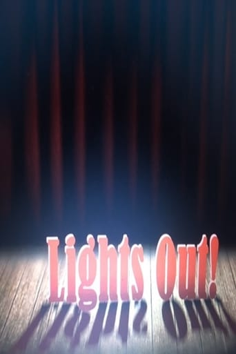 Poster of Lights Out!