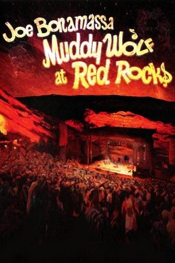 Poster of Joe Bonamassa - Muddy Wolf at Red Rocks