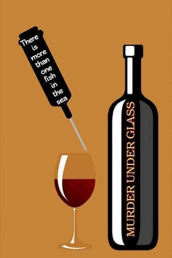 Poster of Columbo: Murder Under Glass