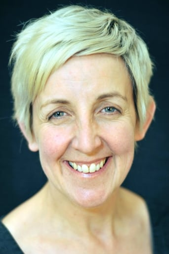 Image of Julie Hesmondhalgh