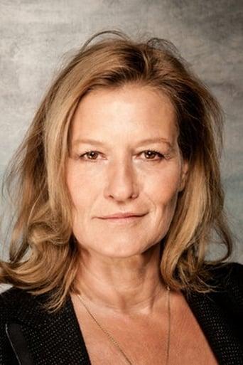 Image of Suzanne von Borsody