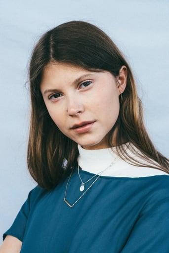 Image of Eili Harboe