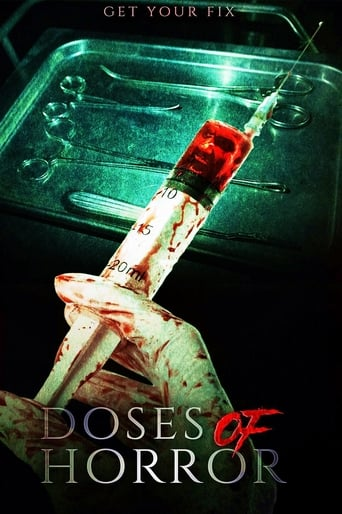 Poster of Doses of Horror