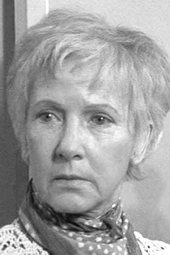 Image of Elfriede Kuzmany