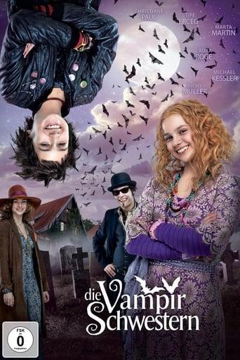 Poster of Vampírky