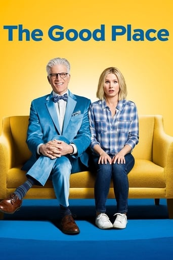The Good Place S1E12