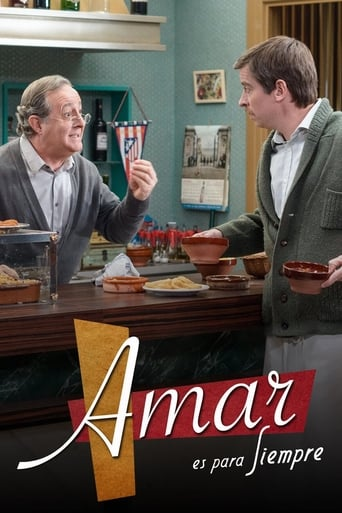 Poster of Amar es para siempre