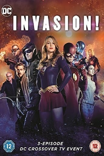 Poster of Invasion!