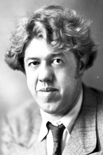 Image of Michel Simon