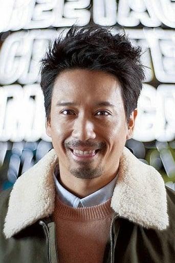 Image of Eric Kwok Wai-Leung