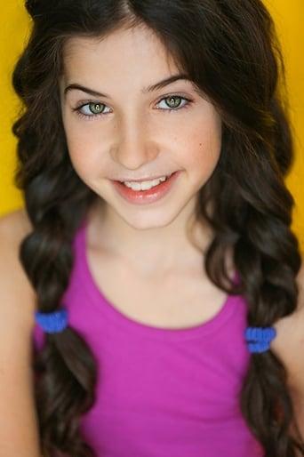 Image of Cassidy Naber