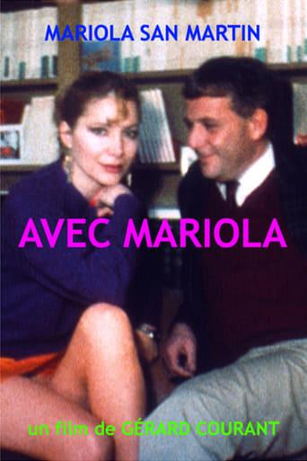 Poster of Avec Mariola