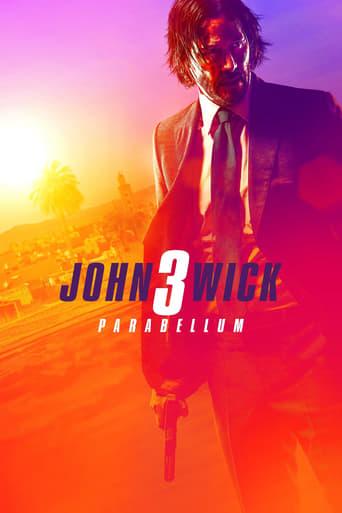 John Wick 3 - Implacável