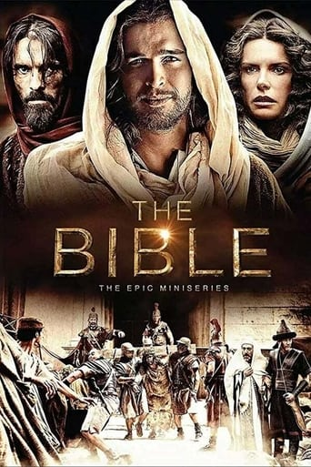 Poster of The Bible