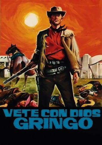 Poster of Vaya con Dios, Gringo