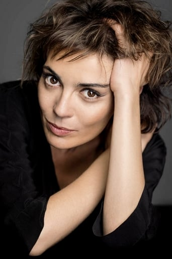 Image of María Ballesteros