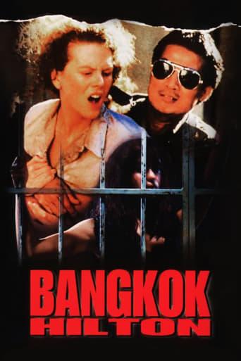 Poster of Bangkok Hilton