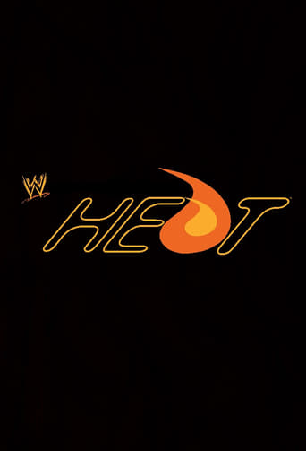 Poster of WWE Heat