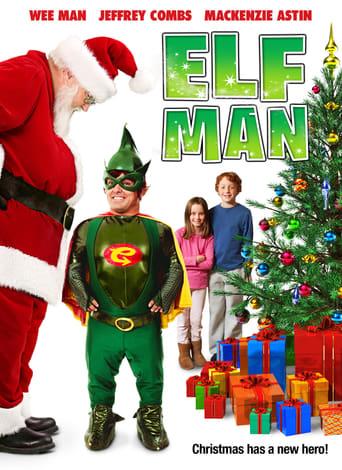 Review Films Elf Man This Year @KoolGadgetz.com