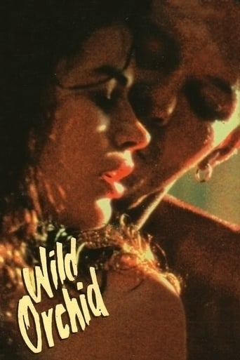 Poster of Wild Orchid