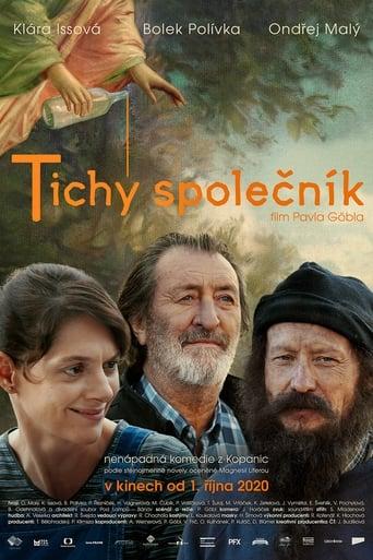 Poster of Tichý společník