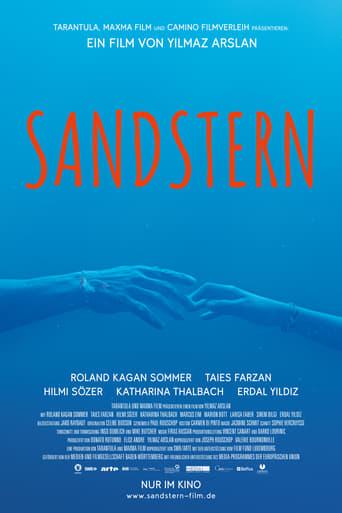 Poster of Sandstern