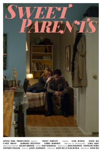 Poster of Sweet Parents