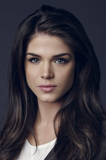 Image of Marie Avgeropoulos