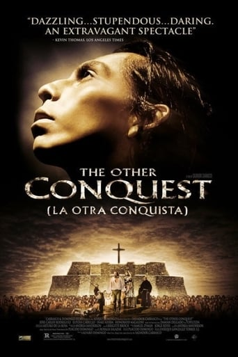 Poster of The Other Conquest