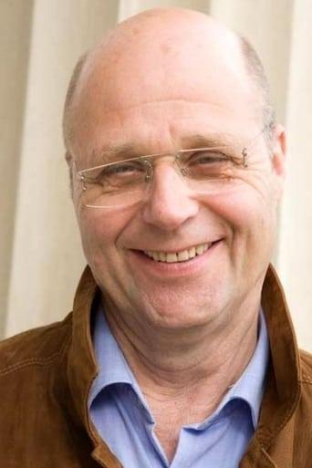 Image of Claus Fuchs
