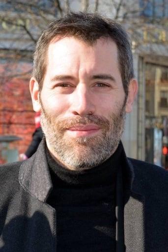 Image of Jalil Lespert