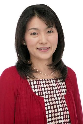 Image of Naoko Nakamura