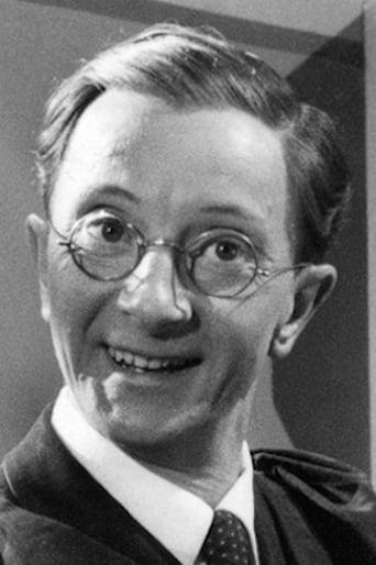 Image of Charles Hawtrey