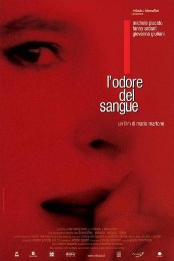 Poster of L'odore del sangue