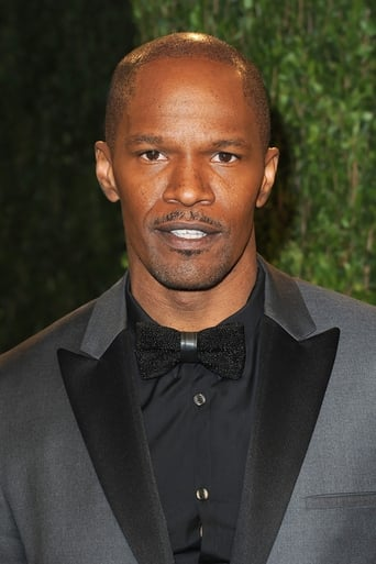 Image of Jamie Foxx