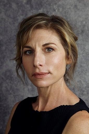 Image of Tessa Auberjonois