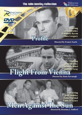 Poster of Flight from Vienna